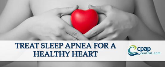 heart risks with sleep apnea | CPAP Central