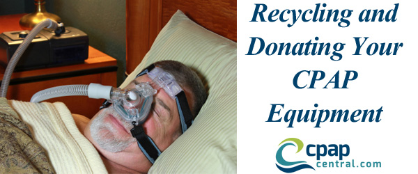Donate Cpap Machine - Best Deposit Donate Money In The World