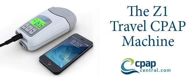 best travel cpap machine